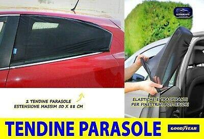 BARRE AUTO PORTAPACCHI PORTATUTTO PEUGEOT BIPPER DA 2008 IN POI OMOLOGATO MENABO