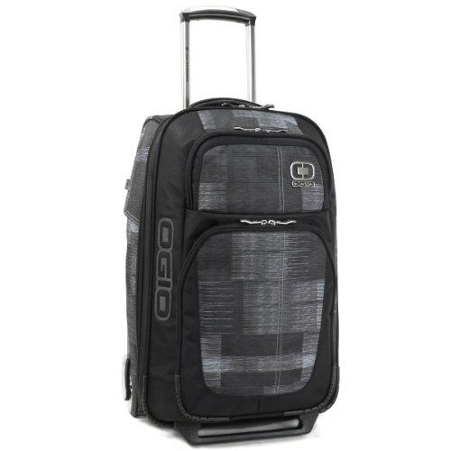Navigator Gepäck (OGIO Gepäck Navigator 55,9cm aufrecht Carry On, anthrazit)