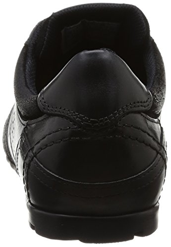 Levis Herren Sneakers Firebaugh Black Black 59 Regular w7TSU