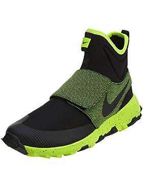 Nike Jungen 859621-002 Basketballschuhe