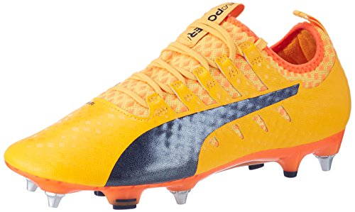 Puma Evopower Vigor 1 MX SG, Chaussures de Football Homme
