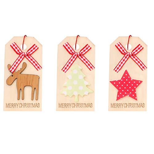 Zuhause Weihnachten Deko Kreative Wanduhr Weihnachts Geschenke Retro Hang Uhr Weihnachtsmann Schneemann Wohnzimmer Schlafzimmer Kinderzimmer Kindergarten Deko Weihnachtsschmuck (Rosa)