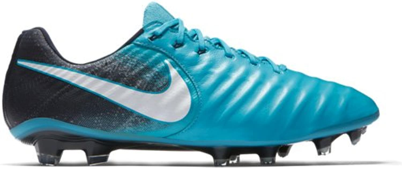 Nike 897752 – 414 Men 's Tiempo Legend VII (FG) fussballschuh Hombre [gr 40 US 7]