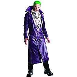 Disfraz The Joker Dlx Ad (Rubies 820116)
