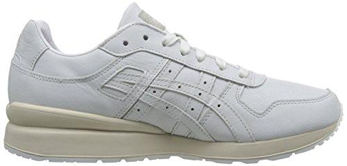 Asics GT II Schuhe Weiß
