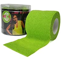 AUTSCH & GO lime 50mm selbsth. elast. 1 St. preisvergleich bei billige-tabletten.eu
