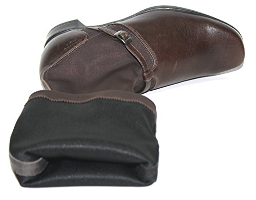 NAOT Regal 18006 Damen Stiefel & Stiefeletten Braun (Walnut / Brown)