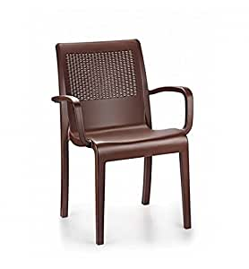Cello Ecstacy Chair (Ice brown)