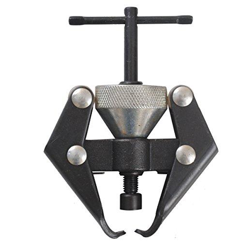 CCLIFE Batterie Polklemmen Wischerarm Abzieher Scheibenwischer Auszieher Werkzeug 10-30mm