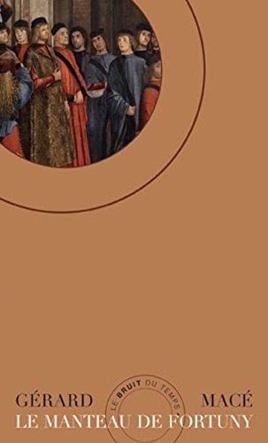 Manteau de Fortuny (le)