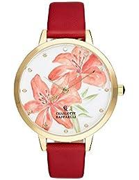 Reloj Charlotte Raffaelli para Unisex CRF017