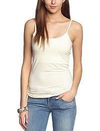 VILA CLOTHES Damen Top 14016484 Surface Strap