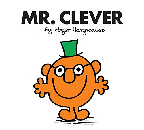 Mr. Clever (Mr. Men Classic Library)