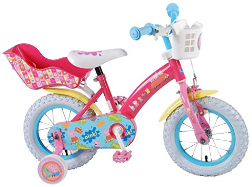 Buy Peppa Pig Children S Bicycle Online At The Best Price