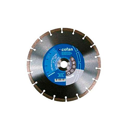 COFAN 10091115Diamant-General-Werk Universal Datenbank