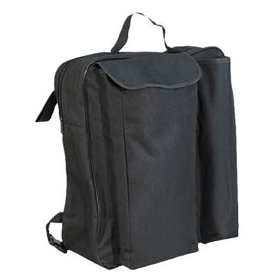 Wheelchair Crutch Bag