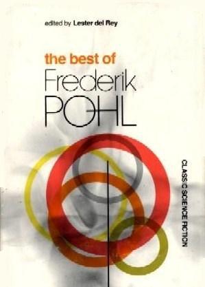 The best of Frederik Pohl par Frederik Pohl