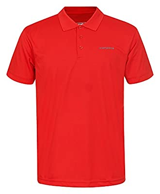 ICEPEAK Herren Polo Shirt Kyan