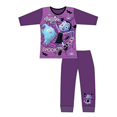 Pijama niña Pjs Vampirina Spooktacular4 5 6 7 8 9