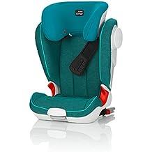 Romer Kidfix XP SICT - Silla de coche, color turquesa