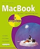 MacBook in Easy Steps: For MacBook, MacBook Air and MacBook Pro