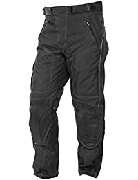 Newfacelook Hommes Motorcycle Moto Pantalon Motards Jeans Renforcée Aramide Protection color size