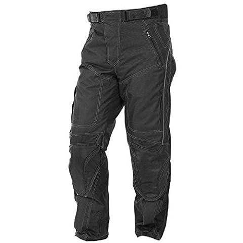 Hommes Designer De Protection Thermique Moto Pantalons Pantalon Imperméable