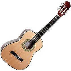 Cantabile AS-851-1 Guitarra clásica tilo americano