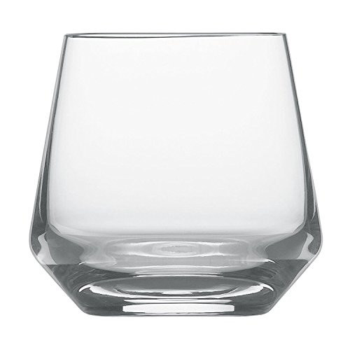 Schott zwiesel pure bicchiere per whisky grande