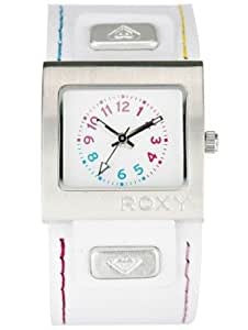 Roxy - W101JLGWHT - Montre Femme - Quartz Analogique - Bracelet