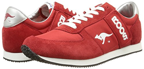 Kangaroos just for men Combat Trainers Trainers