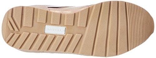 XTI Damen 41274 Sneaker Beige (Nude)