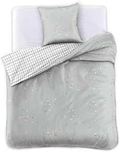 Suchergebnis Auf Amazonde Für Bettwäsche 140x200 70x90 Mako
