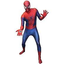 spiderman costume. Black Bedroom Furniture Sets. Home Design Ideas