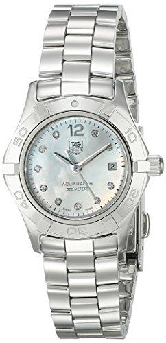 tag-heuer-aquaracer-10-diamond-femme-montre-a-quartz-avec-mother-of-pearl-cadran-affichage-analogiqu