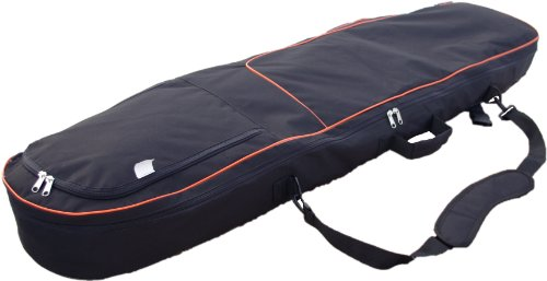 WITAN SNOWBOARDTASCHE Snowboard Tasche Boardbag 155 / 165cm Elite #16 (155)
