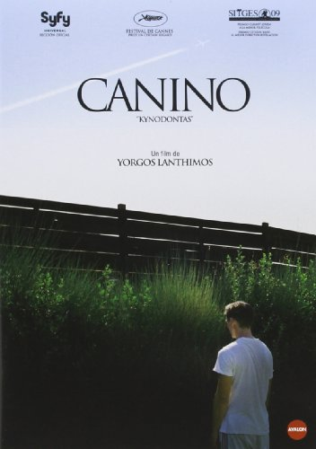 Preisvergleich Produktbild Canino (Import Dvd) (2010) Christos Stergioglou; Michelle Valley; Aggeliki Pap
