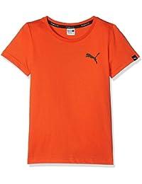 Puma Kinder Evo Graphic Tee T-Shirt