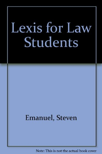 lexis-for-law-students