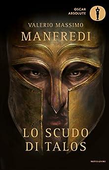 Lo scudo di Talos di [Manfredi, Valerio Massimo]