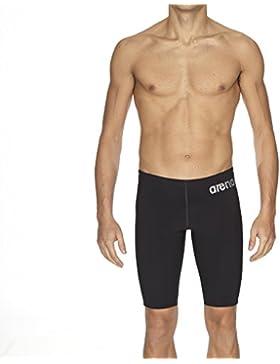 Arena Schwimm-Wettkampfhose Powerskin ST - Bóxers para competición para hombre, color negro, talla 3