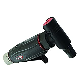 Astro Pneumatic Tool 205QL ONYX Quick-Lock 90Degree Angle Die Grinder, 1/4