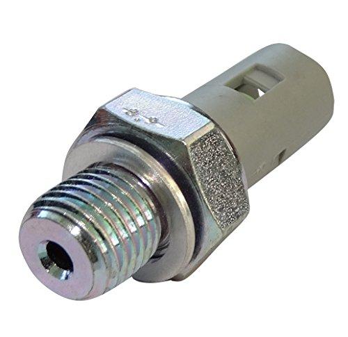 Indicateur capteur de Pression dhuile C40782 Compatible avec 1J0919081 AERZETIX