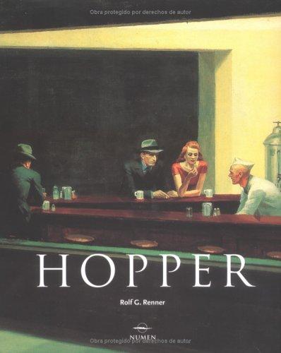 Edward Hopper: 1882-1967