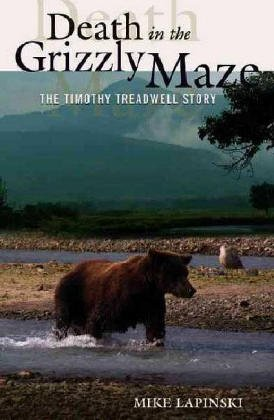 Death in the Grizzly Maze: The Timothy Treadwell Story -