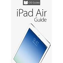 iPad Air Guide (English Edition)