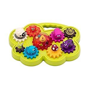 B. Toys-Granja con Animales Musical, Color único, bx1536z