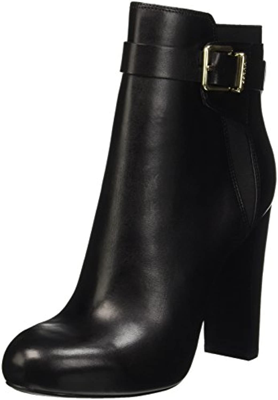 Guess Denisa Damen Stiefel 2018 Letztes Modell  Mode Schuhe Billig Online-Verkauf