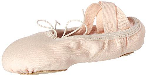 Chaussons de danse Capezio Sculpture II Rose