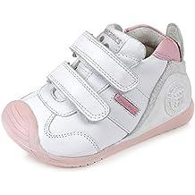 f68bf6c81fc Amazon.es  zapatos biomecanics niña